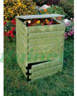 Thermo-Komposter: KOMP 210