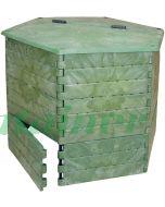 Thermo-Komposter: KOMP 550