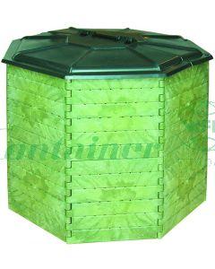 Thermo-Komposter: KOMP 1400(8)