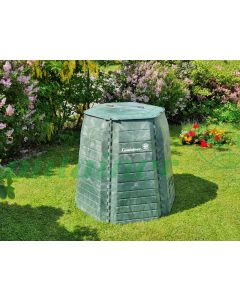 Thermo-Komposter: KOMP(6) 1400