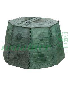 Thermo-Komposter: KOMP 2000