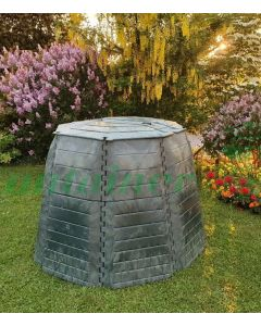 Thermo-Komposter: KOMP 2500